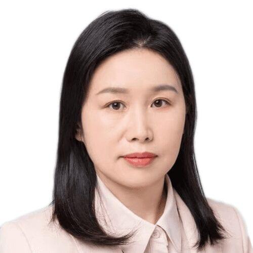 Catherine Fu