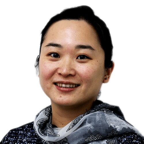 Jessie Yim