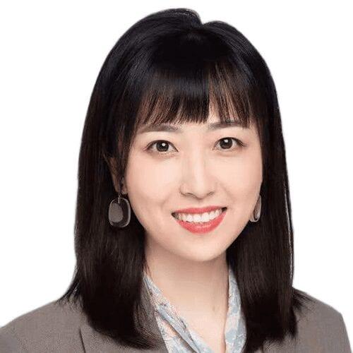 Keira Liu